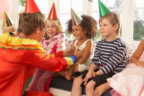 Der Kindergeburtstag – Ein unvergessliches Erlebnis