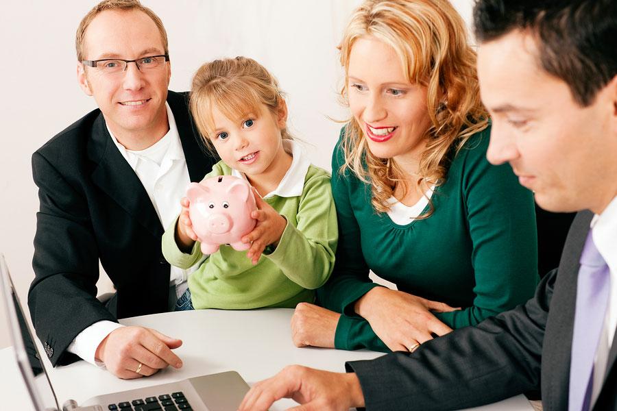 Die besten Steuertipps für Familien