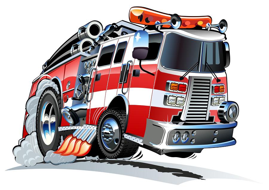 Im Brandfall richtig reagieren