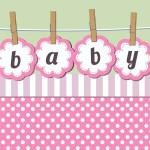 Die Attraktivität selbst gestalteter Geburtskarten