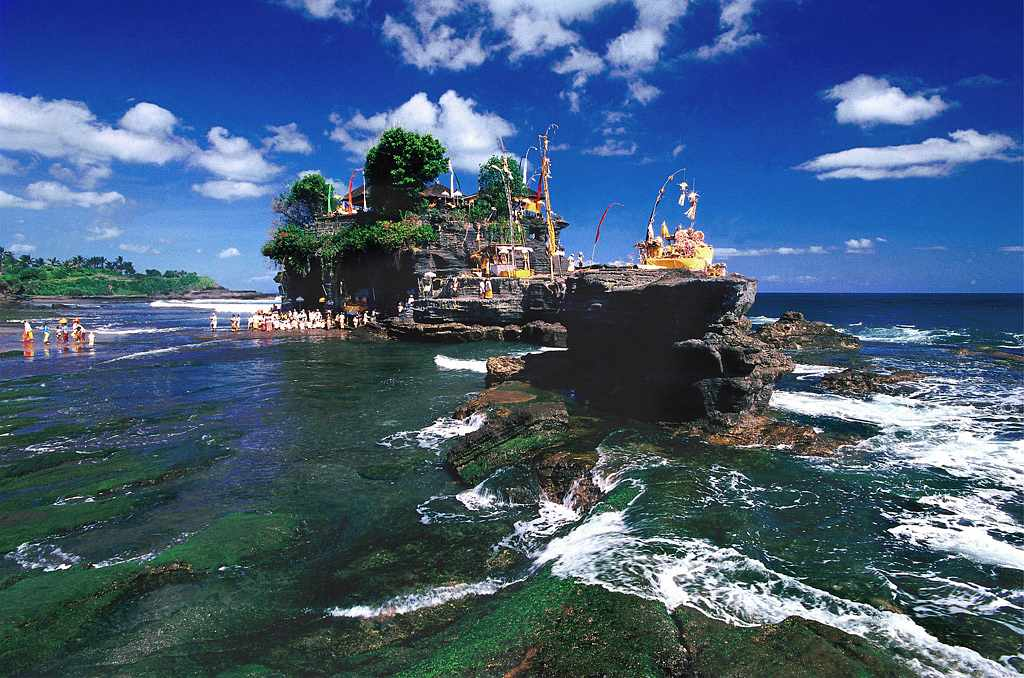 Bali Insel